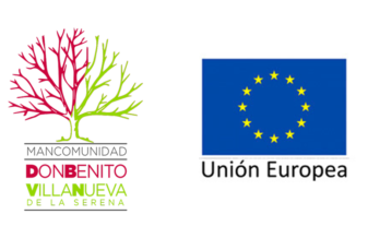 Fondos Europeos Mancomunidad Don Benito Villanueva